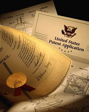 ثبت اختراع اعضا شرکت آترا