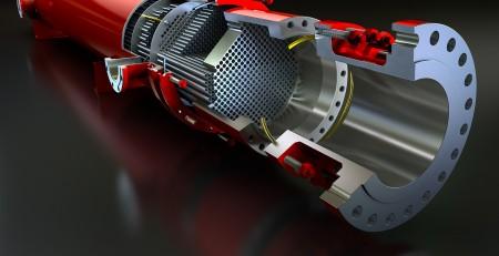 طراحی، تحلیل و شبیه سازی انواع مبدل حرارتی